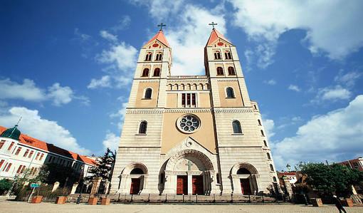 天主教堂333